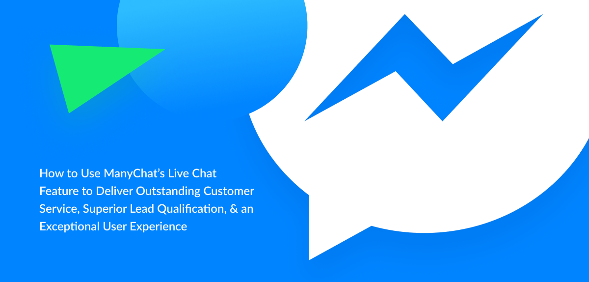 Live Chat Messenger Feature