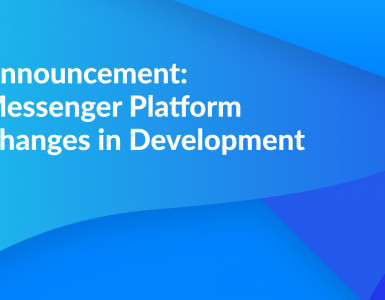 facebook changes in development
