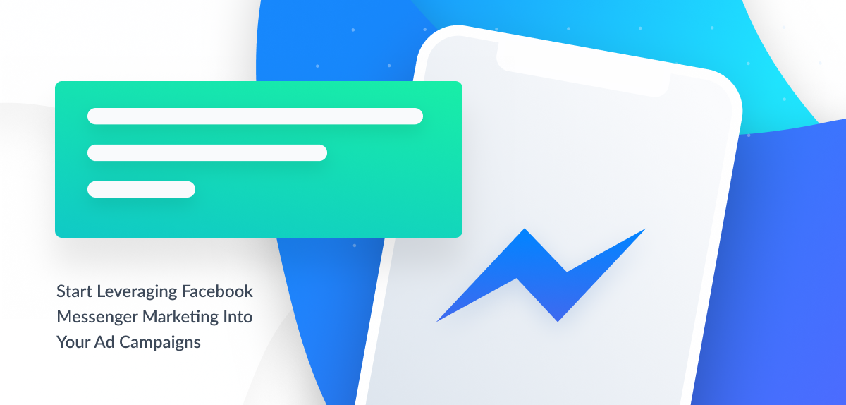 Facebook chatbot templates are here from ManyChat