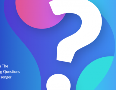 Ryan Deiss on The Best Marketing Questions to Ask on Messenger